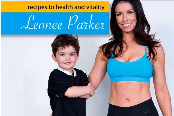 Recipes To Health & Vitality